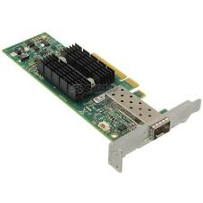 HP Mellanox Connext-2 Netzwerkkarte Single Port 10Gbps GbE PCI-E LP 671798-001