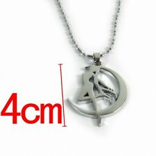 SAILOR MOON MARS JUPITER MERCURY VENUS MANGA ANIME COSPLAY COLLANA NECKLACE #2