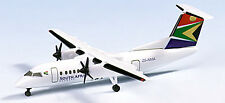 HERPA WINGS 1/500 SOUTH AFRICAN AIRWAYS 510035 DASH 8-300