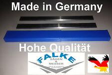20 Stück Hobelmesser 610 x 35 x 3  HSS Wolfram Streifenhobelmesser
