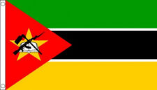 3' x 2' Mozambique Flag Mozambican National Flags Africa African Banner