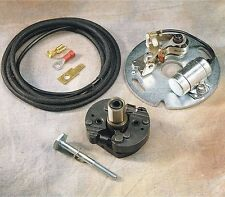 Complete Ignition Points and Advance Unit for Harley-Davidson