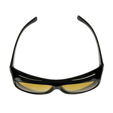 UV 400 Sunglasses Glasses Goggles Fishing Riding Driving Night Vision UR