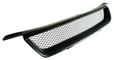 JDM Toyota Camry 00-01 2000-2001 Front Bumper Custom Sport Mesh Grill Grille