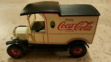 Coca-Cola 1912 Ford Model T Matchbox Models Of Yesteryear Coke Car Truck