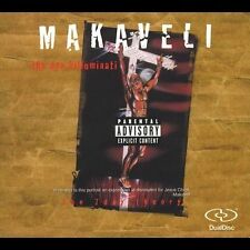 The 7 Day Theory (Special Edition/+DVD) [PA] [Digipak] by 2Pac/Makaveli (CD,...