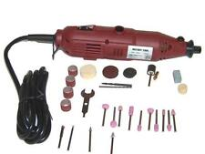 Variable Speed Rotary Tool Kit Electric Grinder 40pc Accessories Fits Dremel NEW