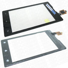 OEM Sony Xperia E C1505 Touch Screen Digitizer Panel Black