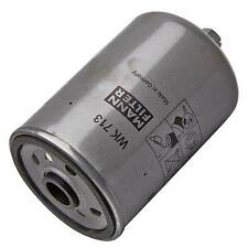 Mann Fuel Filter Metal Type Volvo XC70 Cross Country XC 90 V70 S80 S60 Engine