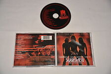 Charlie's Angels: Full Throttle - Soundtrack - MUSIC CD RELEASE YEAR:2003
