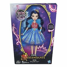 Disney Descendants Neon Lights Feature Evie of Isle of the Lost - NEW & SEALED!