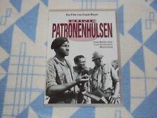 Fünf Patronenhülsen (2003)  DVD Armin Mueller-stahl,Erwin Geschonneck,M. Krug