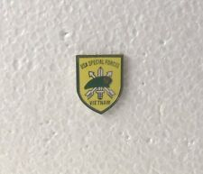 US Army Special Forces Vietnam Pin