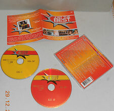 2 CD Just the Best Vol. 57 41.Tracks Silbermond Sido Sunrise Avenue Pink Falco