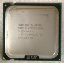 SLGZ4 Intel Core 2 Quad Q9500 2.83 GHz Quad-Core (AT80580PJ0736ML) Processor