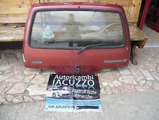 COFANO POSTERIORE FIAT 500 CINQUECENTO
