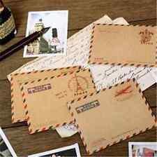 So Cute Mini Size Secret Letter set -10sh Writing Stationery Paper Envelope