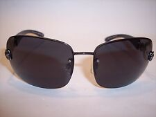 Sonnenbrille/Eyeglasses Damen Topmodisch mit Kunststoffgläsern 85%
