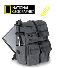 New National Geographic NG Walkabout W5070 Camera Canon Backpack Shoulder Bag
