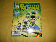"LEO ORTOLANI- RAT-MAN COLLECTION n. 69-PANINICOMICS-GRAN FINALE!-""E ORA..."""