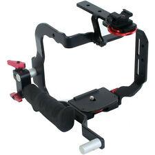 Varavon ARMOR Mini Rig - Cage for Nikon D800 DSLR (Black)