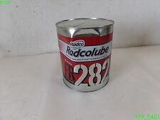 Radcolube FR282 Fire Resistant Hydraulic Fluid 1 GALLON - NEW BUT CAN HAS DENTS