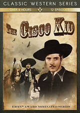 Cisco Kid DVD***NEW***