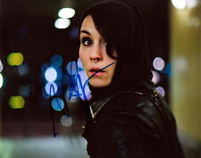 NOOMI RAPACE.. The Girl with The Dragon Tattoo - SIGNED