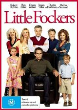 Little Fockers (DVD, 2011)  LIKE NEW ... R4