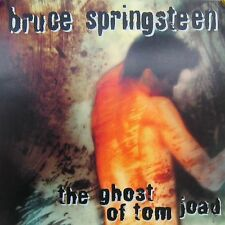 BRUCE SPRINGSTEEN POSTER, GHOST OF TOM (SQ21)