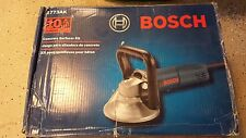 NEW Bosch 5'' Concrete Surfacing Kit surface grinder 1773AK 10 amp 5-Inch