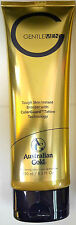 Australian Gold Gentlemen Bronzer Tanning Bed Lotion formulated for Men