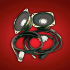 Rear Speaker Installation Kit for Honda Goldwing GL1500 - '88-'00 (2-294)