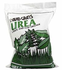 Urea Nitrogen Fertiliser 2kg David Grays Plant Garden Lawn Fertilizer Foliage