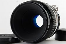 NEAR MINT Nikon Micro NIKKOR 55mm f/2.8 Ai-S Lens from japan #217