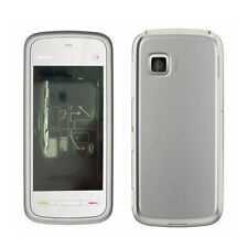 New Replacement Full Body Housing Panel For Nokia 5233 WHITE