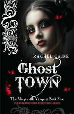 Ghost Town by Rachel Caine (Paperback, 2010)
