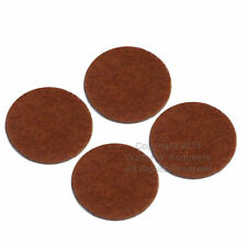 Victor Victrola Phonograph Cabinet Orthophonic Felt Bumper Pads for Lid Set of 4
