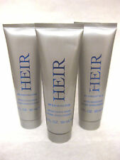 3 Paris Hilton HEIR AFTER SHAVE BALM 3 oz each MEN - NEW@