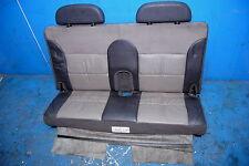 Dodge Durango Sitzbank Leder Sitz hinten Rücksitzbank 3 Reihe