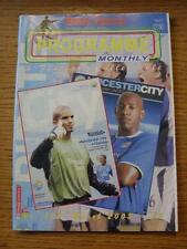 Mar-2005 Programme Monthly & Collectable: The Voice Of 'Football Programme' Coll