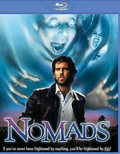 Nomads Blu-ray '80s Horror Pierce Brosnan John McTiernan Supernatural LBX Color