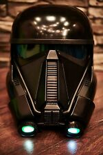 Star Wars Rogue One Death Trooper Helmet Lifesize