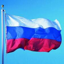 New large 3'x5' Russian flag the Russia National flag RUS BDRG