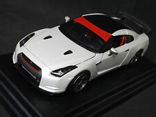 1:24 Custom Modified Nissan Skyline R35 GTR Racing Stance fitment code 3 airride