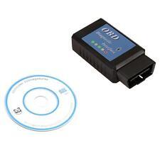 ELM327 V2.1 Bluetooth OBD II OBD2 Car Diagnostic Scanner Code Reader Scan Tools