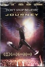 Dont Stop Believin': Everyman's Journey (DVD, 2013)story Filipino Arnel Pineda