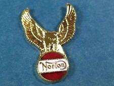pins pin moto motor cycles aigle eagle logo norton email