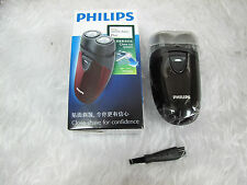 Philips PQ206 Mens Electric Battery Operated Hair Beard Shaver Trimmer