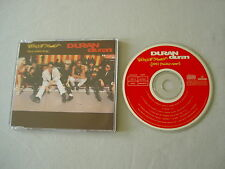 DURAN DURAN Violence Of Summer (Love's Taking Over) CD single